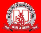 R&D Pest Services, Inc